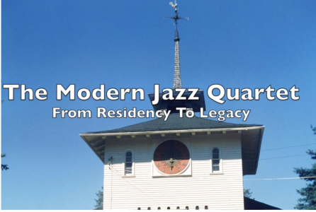 The Modern Jazz Quartet: From Residency To Legacy (2018) — A Documentary Film Screening Event