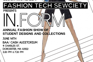 IN.FORM Fashion Show