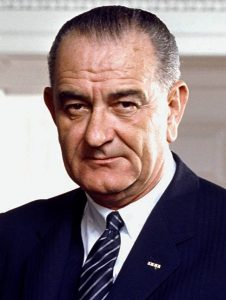LBJ and the 1960s: A Lecture with Historian Gary H...