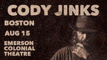 Cody Jinks