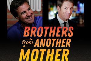 """Brothers From Another Mother"" ...COMEDY TOUR"