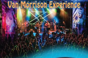 Into the Mystic - The Van Morrison Experience