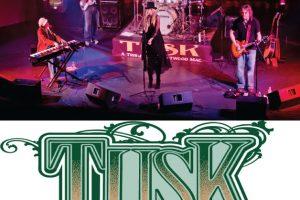 TUSK - The Ultimate Tribute Fleetwood Mac Tribute