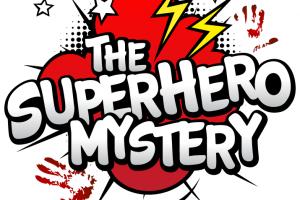 The Super Hero Mystery