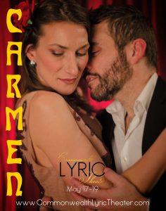 Carmen - Opera by G. Bizet
