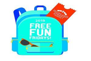 Free Fun Fridays! at the Arnold Arboretum