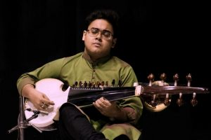An Evening of Soulful Ragas