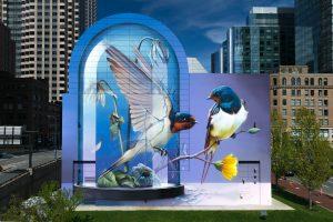 Greenway Public Art Tour