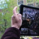 (CANCELED) Greenway Augmented Reality Tour