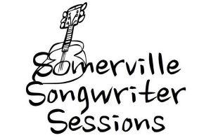 Terry Kitchen, Amy Kucharik, Kirsten Manville at Somerville Armory Cafe Saturday June 1
