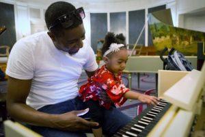 Family Day Music Program: The American Melting Pot