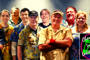 Changes In Latitudes – Jimmy Buffet Tribute Show