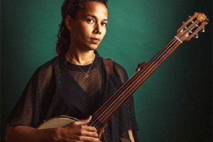 Redefining American Music: An evening with Rhiannon Giddens