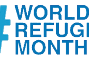 Belmont World Film Observance of #WorldRefugeeMonth