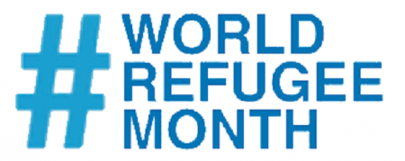 Belmont World Film Observance of #WorldRefugeeMonth