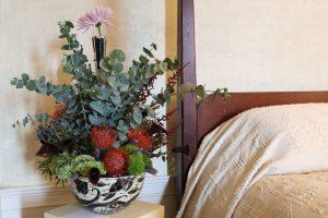 Be Inspired: a celebration of floral design.