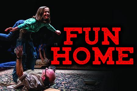 Fun Home (Remount)