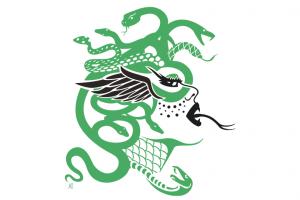 Summer Thursdays 2019: Medusa: Reclaiming the Myth
