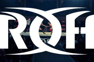 Ring of Honor - Mass Hysteria