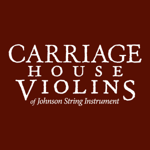 Carriage House Violins - of Johnson String Instrum...
