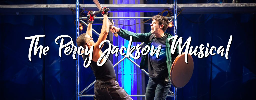 The Lighting Thief: The Percy Jackson Musical