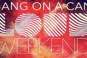 Bang on a Can LOUD Weekend at MASS MoCA