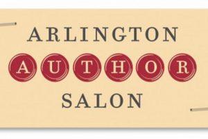 Arlington Author Salon: The Power of Place