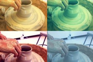 Ceramics Date Night