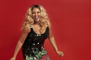Rock The Holidays with Darlene Love