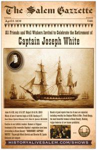 Goodnight, Captain White! A Maritime History-Myste...