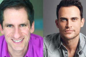 The Seth Rudetsky Series Starring Cheyenne Jackson