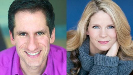 The Seth Rudetsky Series Starring Kelli O'Hara