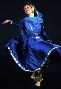 Kathak: The Story of the Art & the Artist