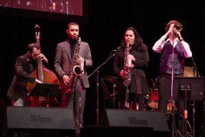 Berklee Global Partner Student Showcase Closing Concert