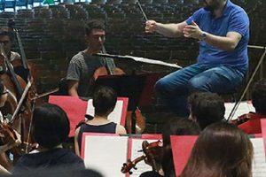TLI and the Hong Kong Chinese Orchestra