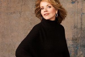Renée Fleming and the Emerson String Quartet Walker, Wernick, Barber, and Previn