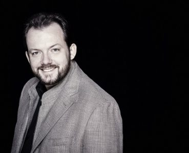 Tanglewood Learning Institute TLI OpenStudio Conducting Class led by Andris Nelsons