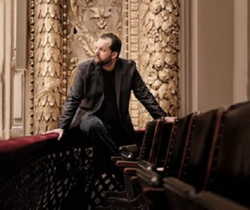 Andris Nelsons conducts Poulenc, Beethoven, and Na...