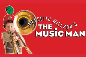 The Hanover Theatre Teen Youth Summer Program Presents The Music Man