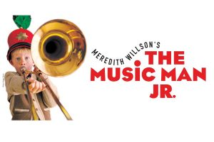 The Hanover Theatre Pre-Teen Youth Summer Program Presents The Music Man JR.