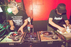 DJ Night: Soulelujah at the ICA