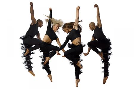 Parsons Dance (Winter Dance Fest)