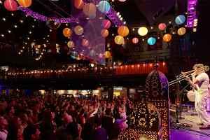 CRASHfest: A Global Music Festival