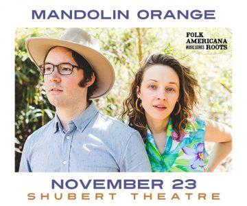 Mandolin Orange