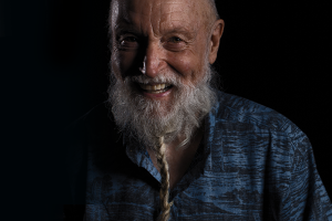 Terry Riley with Gyan Riley: Live at 85!
