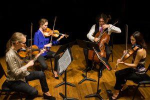 EMMANUEL MUSIC: Britten Chamber Festival