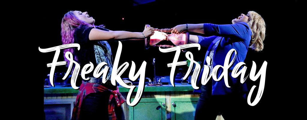 Disney's Freaky Friday: A New Musical