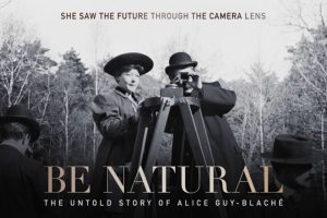 Be Natural Documentary Narrated By Jodie Foster Plays September 29