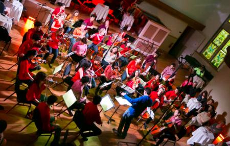 Weekend Concert Series: Phoenix Orchestra