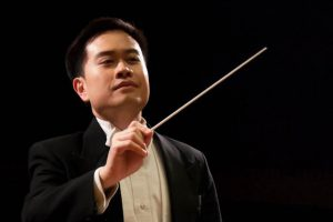 Mercury Orchestra @ NEC's Jordan Hall, all Brahms Program – Free Admission tickets required